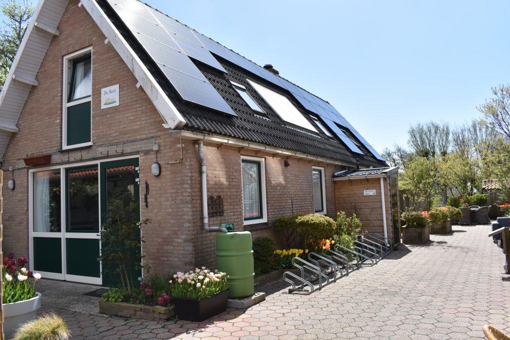 Familiehuis De Boei